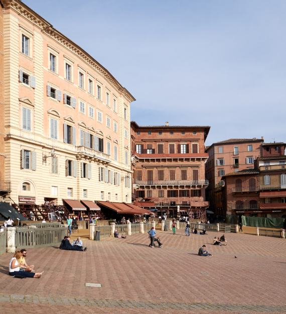 Siena Stadtührung 2020