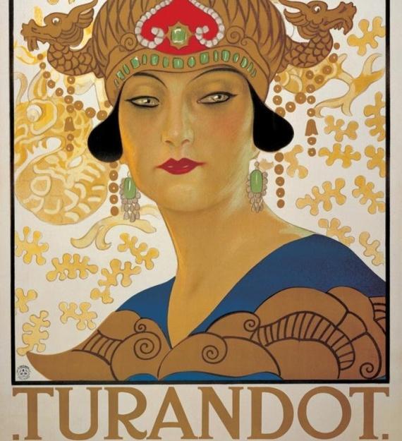 Opera-Turandot-Puccini