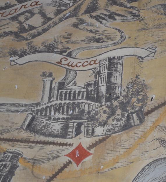 Lucca Enogastronomia