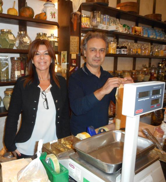 Lucca Prospero