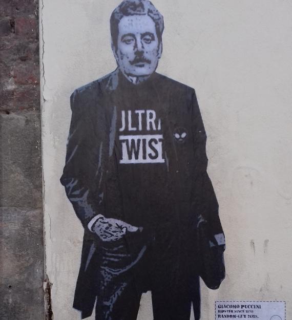 Graffitti.Puccini