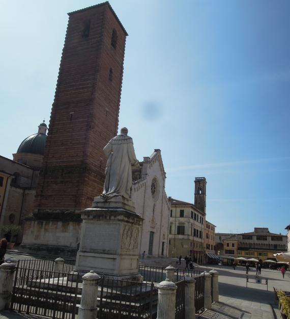Walking tour Pietrasanta d