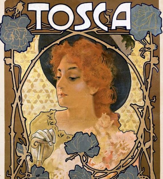 Tosca Opera Puccini