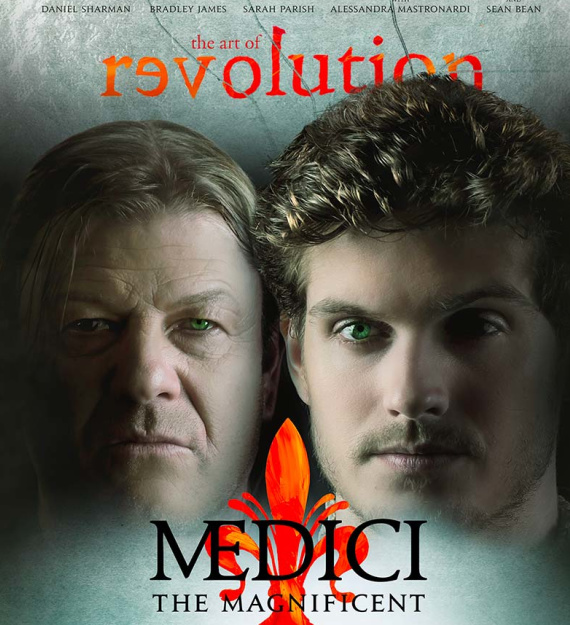 2019 medici movie