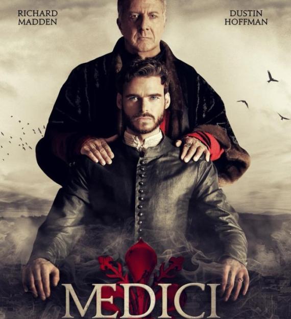 medici tour florence