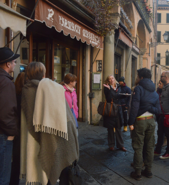 Scoprire Lucca d