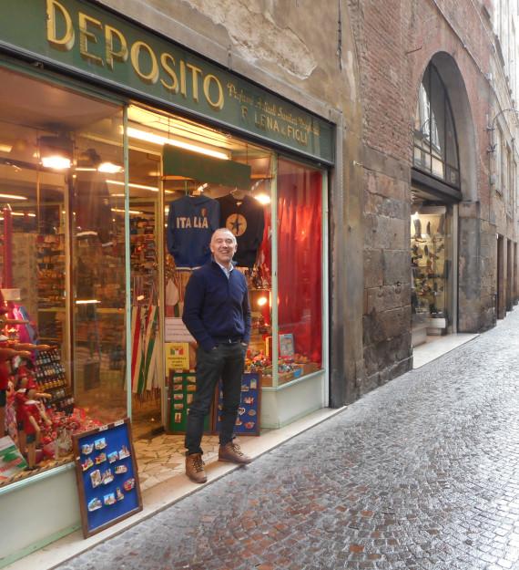 Scoprire Lucca e