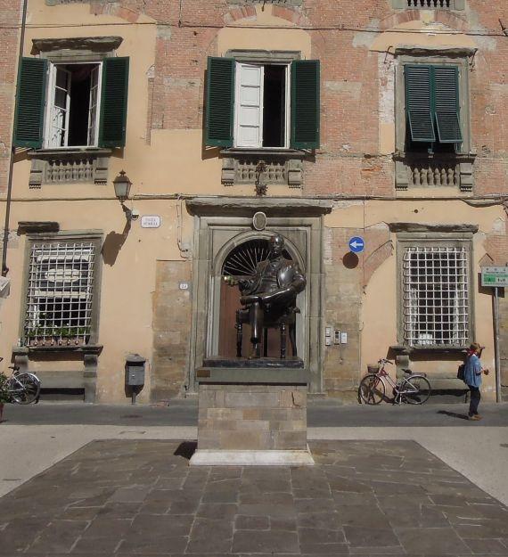 Stadtführungen Puccini