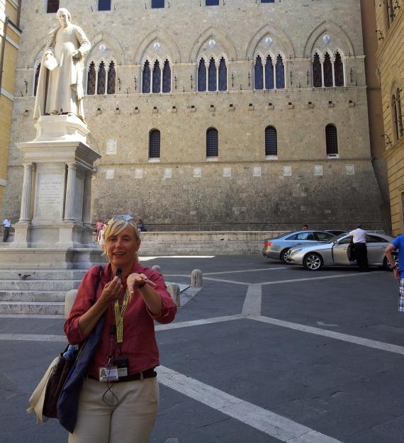 guida turistica siena