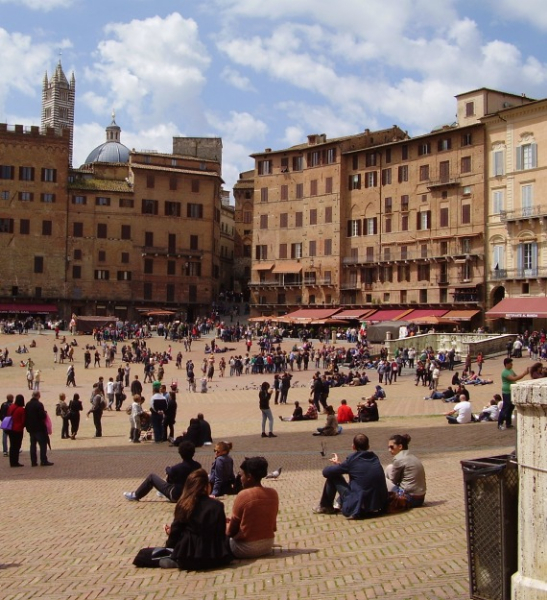 siena guided tours