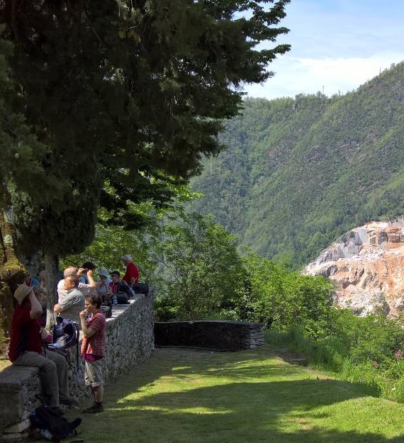 Wandern Toskana - r3