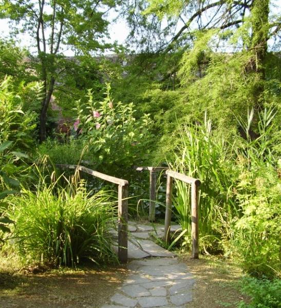 giardino botanico lucca
