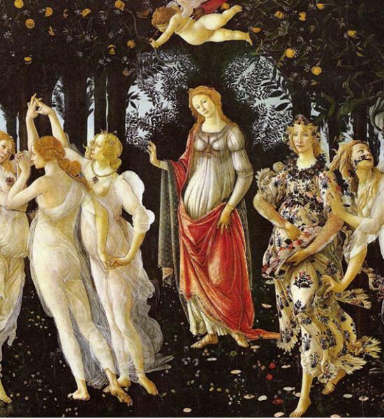 Visita a la Galería de los Uffizi