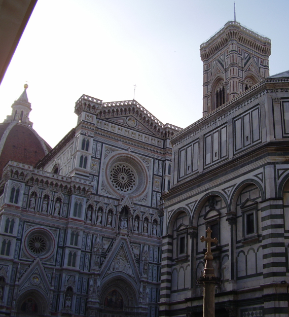 florence walking tour 2018 b