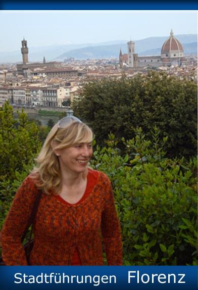 Stadtführungen Florenz