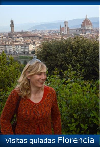Visitas guiadas Florencia