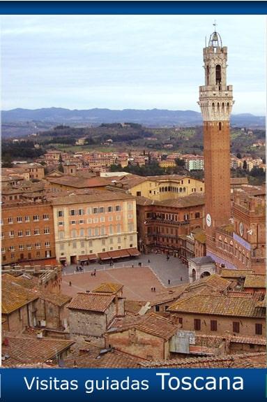 Visitas guiadas Toscana